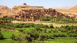 Marrakech To Zagora 2 days / 1 night Morocco desert tour