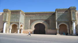 Imperial Cities and desert tour of Morocco 10 D /9 N