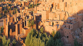 11 Days - Morocco Best Travel – Morocco Grand Tour, Fes Deset Tours